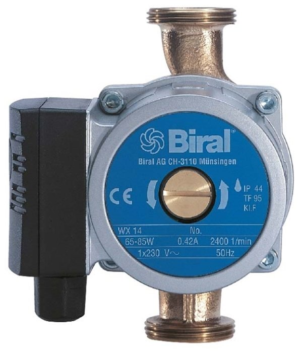 Biral WX 13