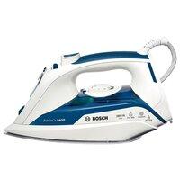 Утюг Bosch TDA 5028010 белый/синий