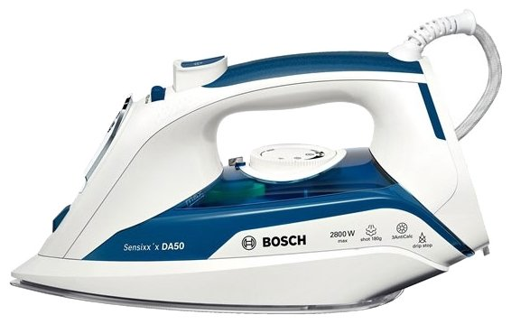 Утюг Bosch TDA 5028010 — купить и выбрать из более, чем 15 предложений по выгодной цене на Яндекс.Маркете