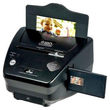 Сканер Ion PICS2PC