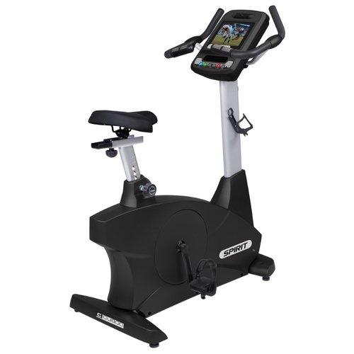 Фото - Вертикальный велотренажер SPIRIT CU800 ENT вертикальный велотренажер fitex pro u