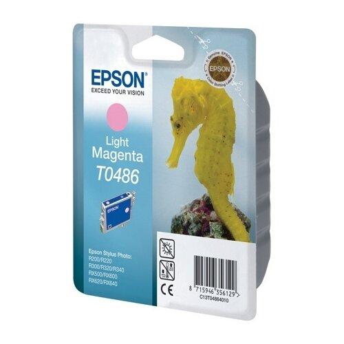 Купить Картридж Epson C13T04864010
