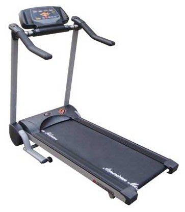 American Motion Fitness B1