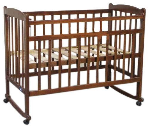 Кроватка Наша мама Степашка