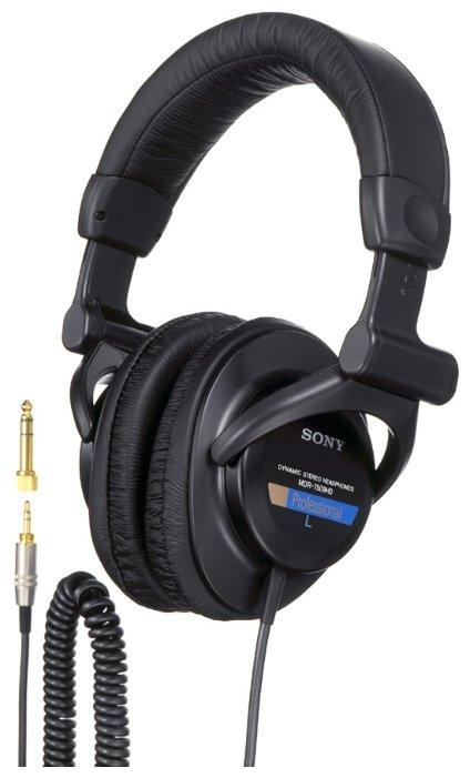 Наушники Sony MDR-7509HD