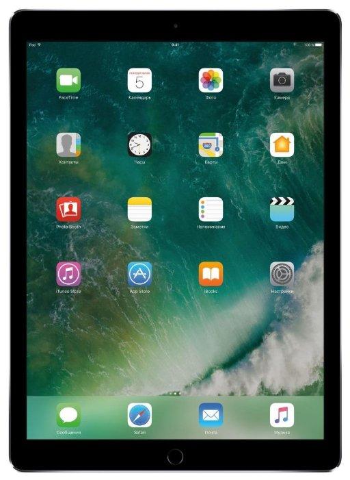 Apple iPad Pro 12.9 (2017) 512Gb Wi-Fi + Cellular