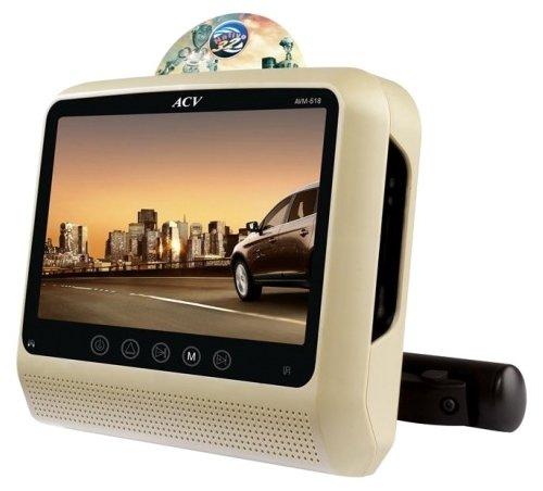 Автомобильный монитор ACV AVM-618
