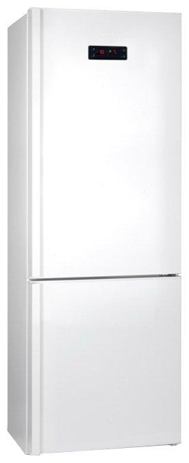 Холодильник Hansa FK357.6DFZ белый