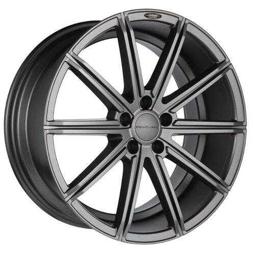 Колесный диск Racing Wheels H-577 8.5x19/5x112 D66.6 ET35 DMGM диск rw classic evo h 577 9 5xr19 5x112 мм et35 wss