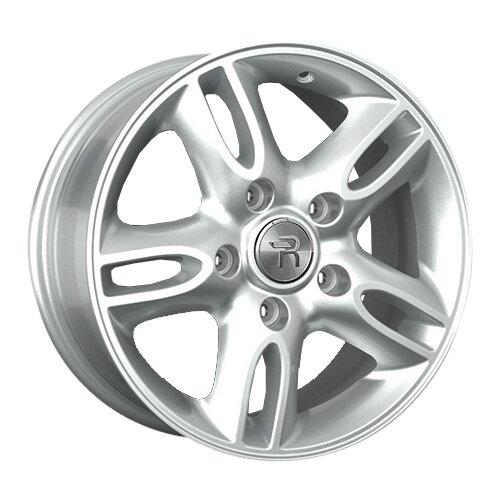 Фото - Колесный диск Replay SNG18 7х16/5х130 D84.1 ET43, silver колесный диск replay ty191 7х16 6х139 7 d106 1 et30 silver