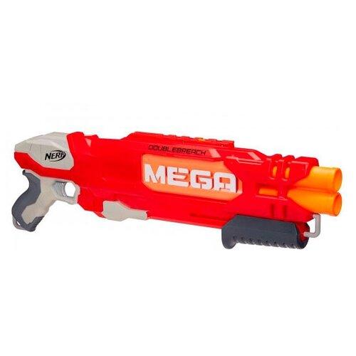 Бластер Nerf Мега Даблбрич (B9789)Игрушечное оружие и бластеры<br>