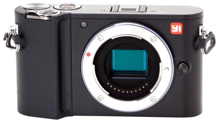 Фотоаппарат YI YI-M1 Body