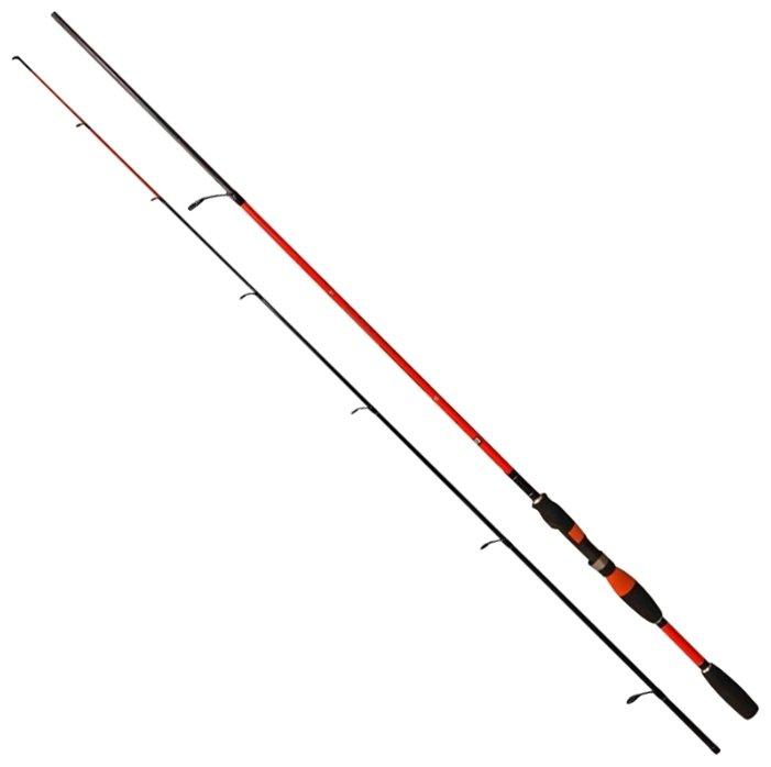 Удилище спиннинговое KOSADAKA Orange Twiching Point 225 L (SONG225L)