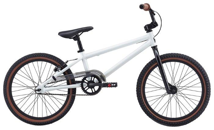 Подростковый BMX велосипед Giant GFR F/W (2017)