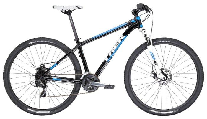 Горный (MTB) велосипед TREK X-Caliber 4 (2014)