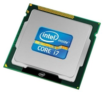 Intel Процессор Intel Core i7 Sandy Bridge