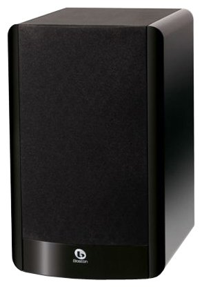 Boston Acoustics A26 Gloss Black