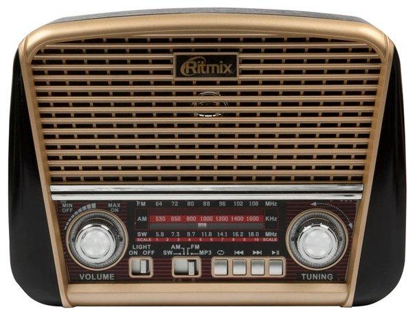Ritmix Радиоприемник Ritmix RPR-050