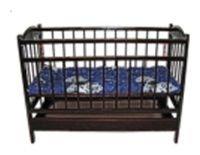 Кроватка Уренская Мебельная Фабрика Мишутка 4