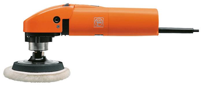 Полировальная машина FEIN EVO 1200 WPO 12-27 E