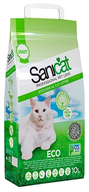 Sanicat Eco (10 л)