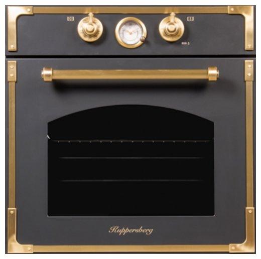 Сравнение с Kuppersberg RC 699 ANT GOLD