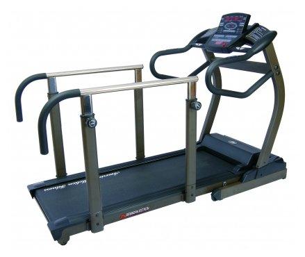 American Motion Fitness 8643E