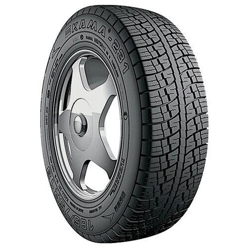цена на Автомобильная шина КАМА Кама-231 185/75 R13 96N всесезонная
