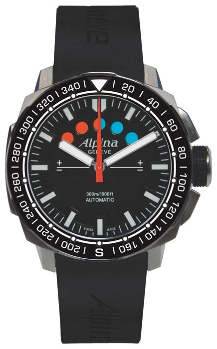 Наручные часы Alpina AL-880LB4V6