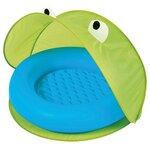 Детский бассейн Bestway Play 51110 Twist'N Fold