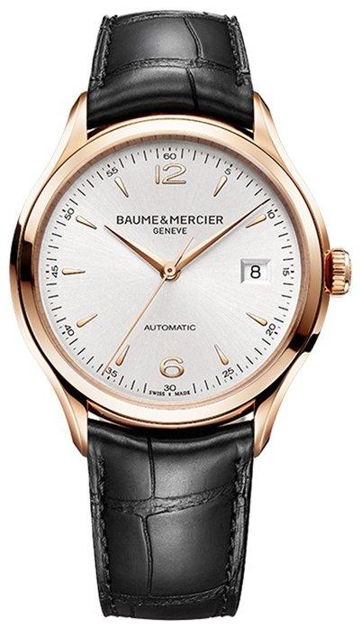 Наручные часы BAUME & MERCIER M0A10058