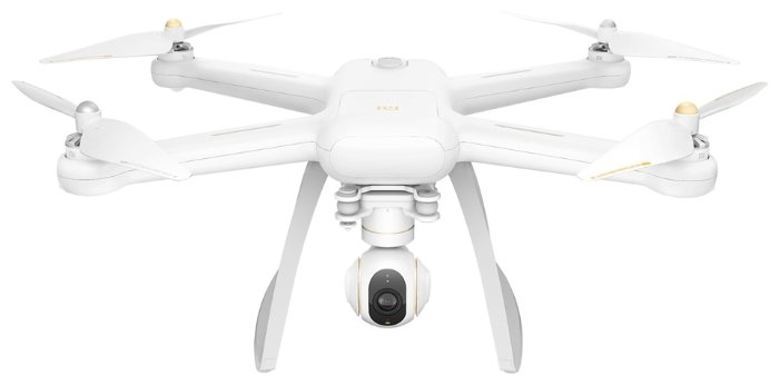 Квадрокоптер Xiaomi Mi Drone 4К — цены на Яндекс.Маркете