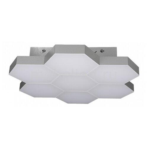 Светильник светодиодный Lightstar Favo 750074, LED, 35 Вт светильник светодиодный lightstar favo 750224 led 60 вт