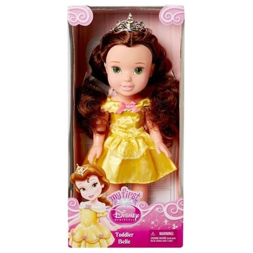 Кукла JAKKS Pacific Disney Princess Белль 31 см 5156892