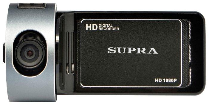 SUPRA SUPRA SCR-560