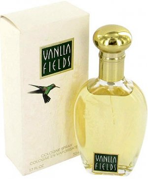 Coty Vanilla Fields