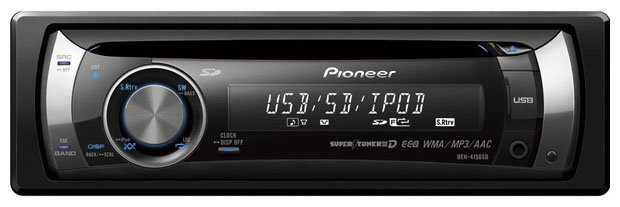 Pioneer DEH-4150SD