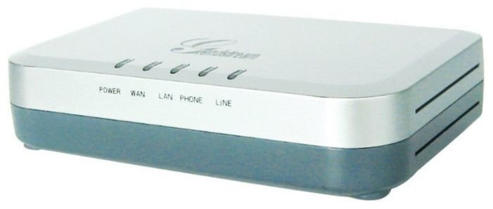 Grandstream HT-503 - VoIP адаптер