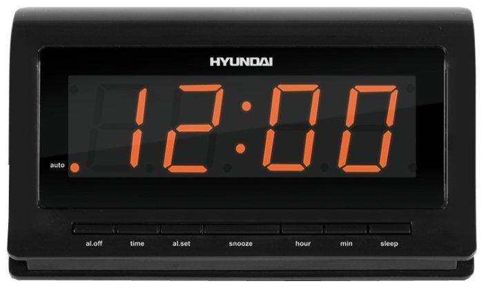 Hyundai H-1540