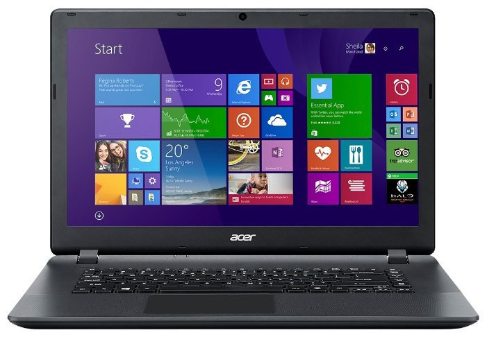 Acer ASPIRE ES1-522-45UD