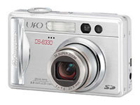 Фотоаппарат UFO DS 8330