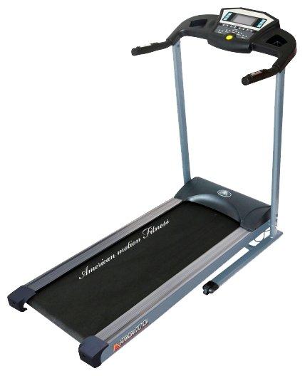 American Motion Fitness B0