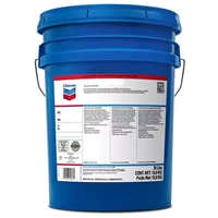 Антифриз CHEVRON HDAX Prediluted 50/50 Coolant/Antifreeze Phosphate Free