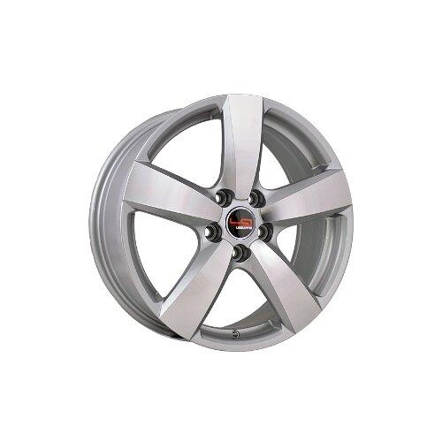 Фото - Колесный диск LegeArtis VW112 7x17/5x112 D57.1 ET43 SF колесный диск legeartis sk130 7x18 5x112 d57 1 et43 sf