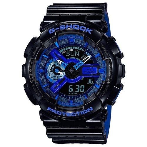 Наручные часы CASIO GA-110LPA-1A наручные часы casio ga 120tr 1a
