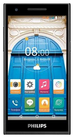 Philips Смартфон Philips S396