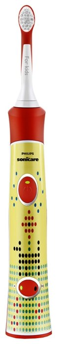 Philips Sonicare For Kids HX6381/02