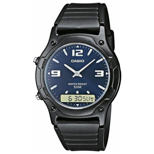 Наручные часы CASIO AW-49HE-2AНаручные часы<br>