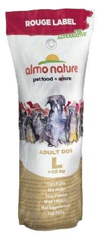 Корм для собак Almo Nature Rouge Label курица 9.5 кг (для крупных пород)