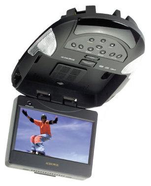 Audiovox VOD701DL